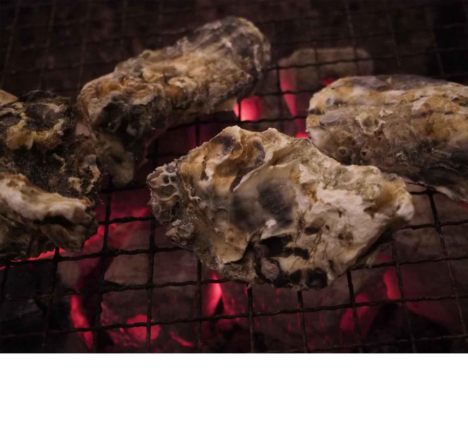 岡山市サウスヴィレッジにてオープンいたしました。【出張牡蠣小屋】牡蠣奉行in岡山店