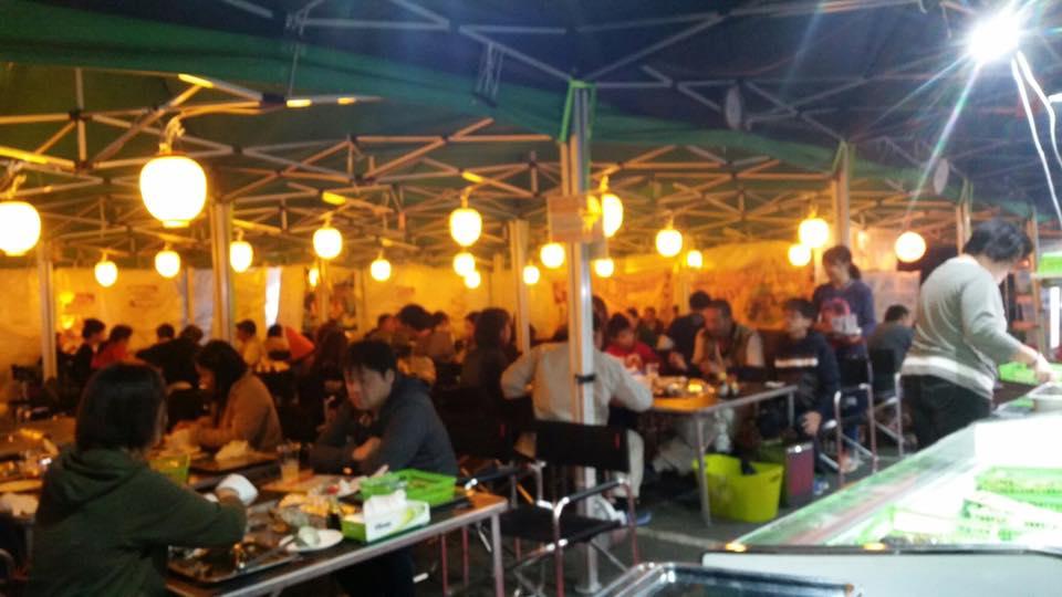 牡蠣奉行の開催も残すところ約一か月になりました!【出張牡蠣小屋】牡蠣奉行in奈良(今市)
