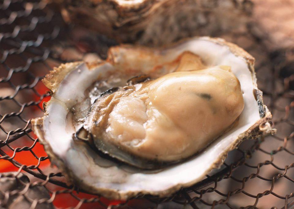 牡蠣を食べるだけで復興支援!本日最終日!【出張牡蠣小屋】牡蠣奉行inイオンモール川口