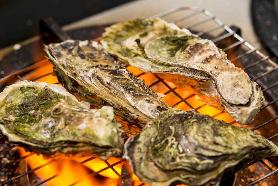 「出張かき小屋」牡蠣奉行in岡山 オープンします!