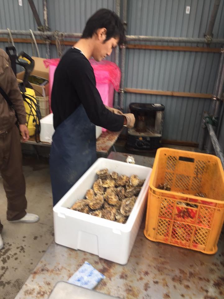 【出張牡蠣小屋】牡蠣奉行in宮崎 11月14日にオープンします。