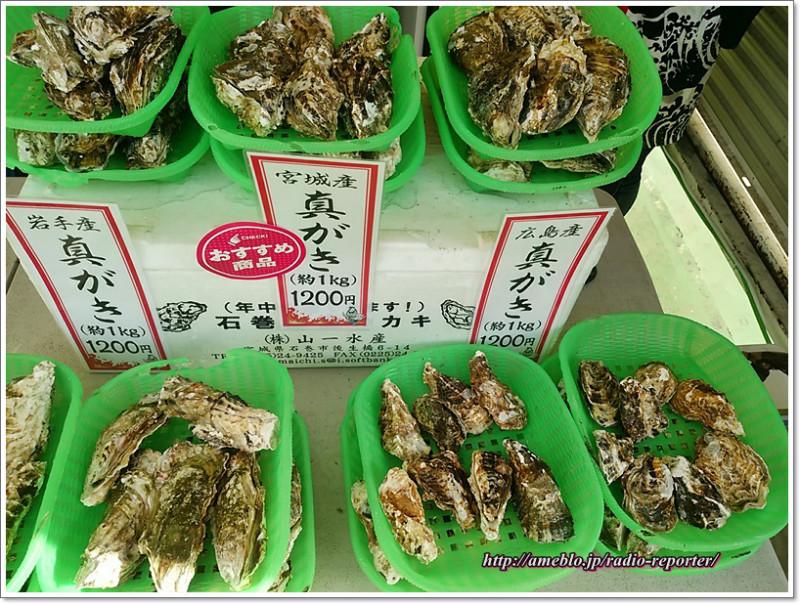 本当の旬の牡蠣を味わえるのは今!だけです。【出張牡蠣小屋】牡蠣奉行in津田沼パルコ