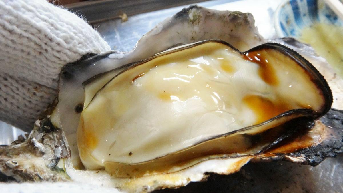 食べれば食べるほど復興支援!旬の牡蠣はいかが♪【出張牡蠣小屋】牡蠣奉行in津田沼パルコ